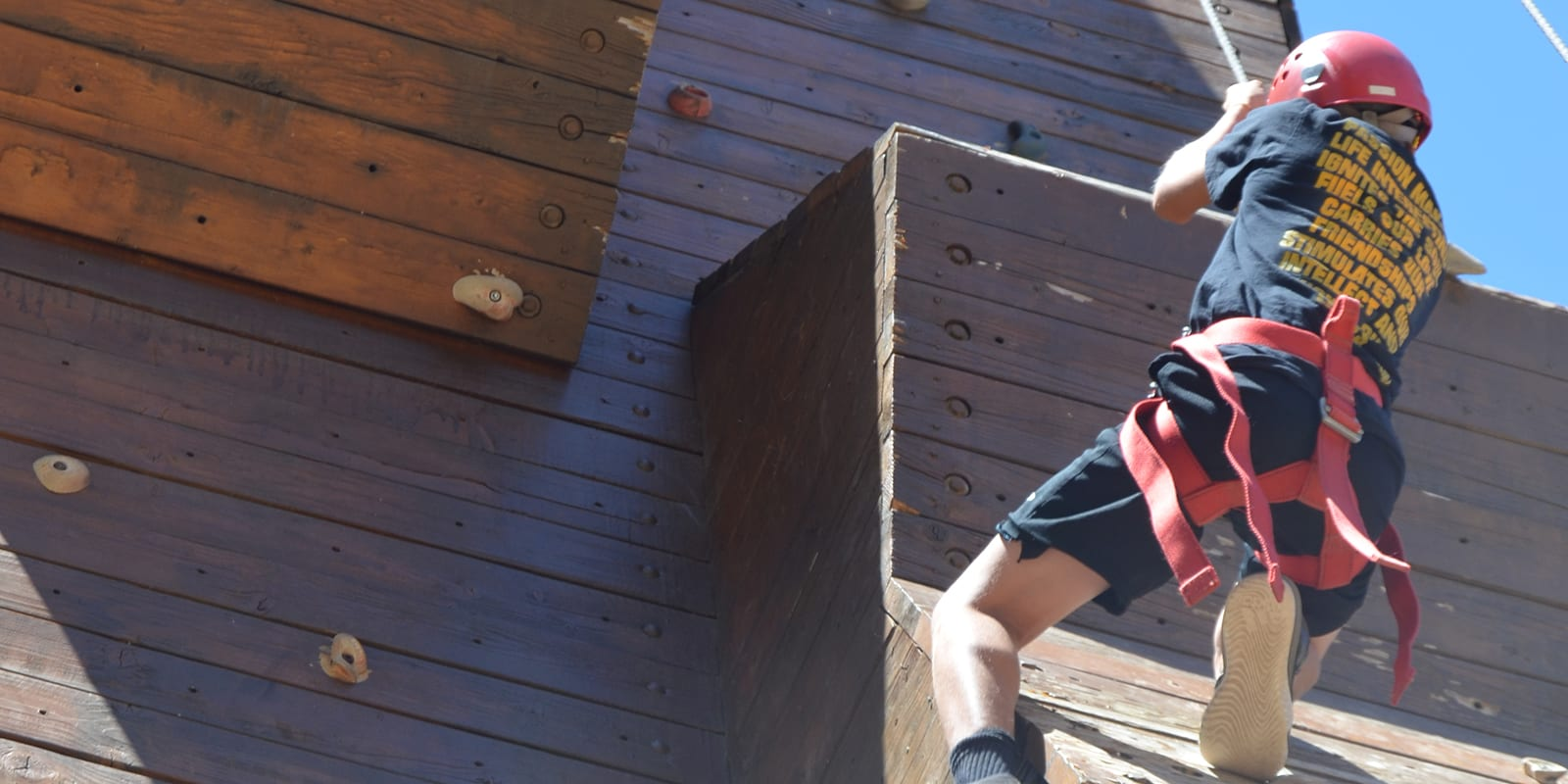 Discover Your Potential   Learn New Skills   Arizona Camp   Valley of the Sun YMCA Camp Sky-Y