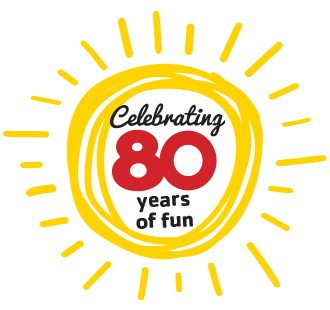 Celebrating 80 Years of Fun at Camp Sky-Y | Arizona Camp | Valley of the Sun YMCA Camp Sky-Y