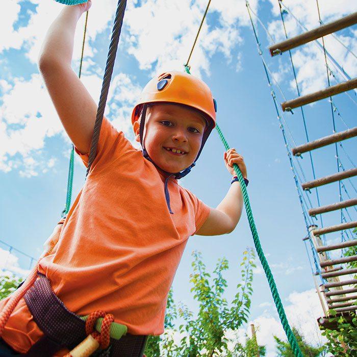 Summer Camp at Camp Sky-Y | Arizona Camp | Valley of the Sun YMCA Camp Sky-Y