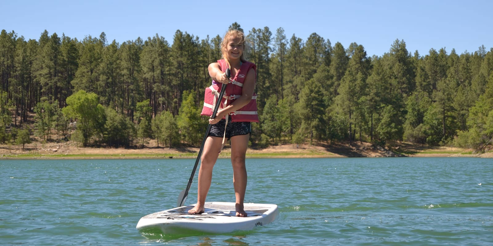 Adventure Awaits   Exceptional Outdoor Experiences That Last a Lifetime   Arizona Camp   Valley of the Sun YMCA Camp Sky-Y