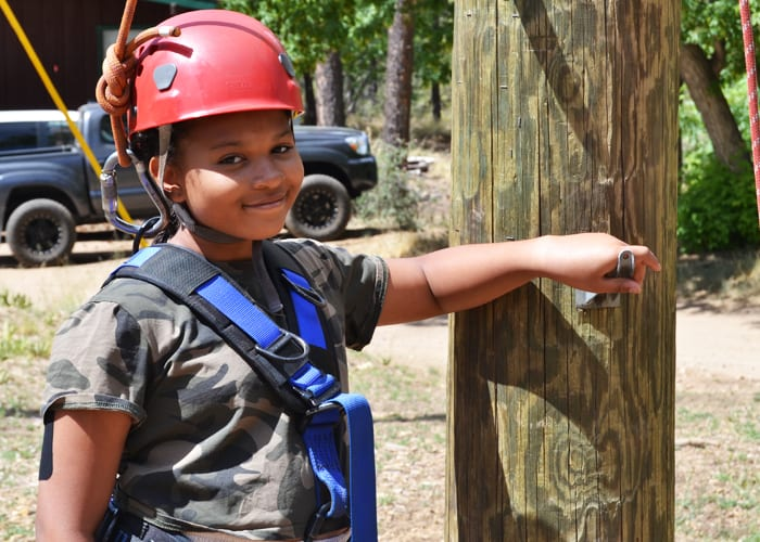 Testimonials | What Campers and Parents Have to Say | Arizona Camp | Valley of the Sun YMCA Camp Sky-Y