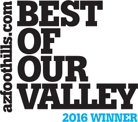 2016 Winner | Arizona Foothills | Best of Our Valley | Arizona Camp | Valley of the Sun YMCA Camp Sky-Y